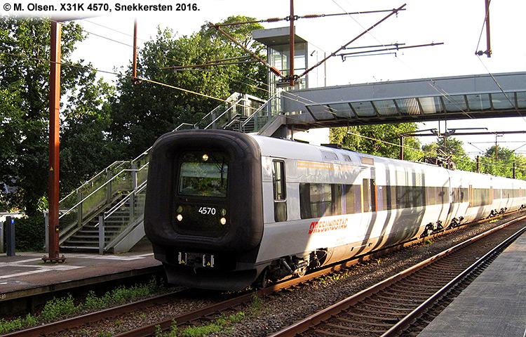 DSB ET 4370