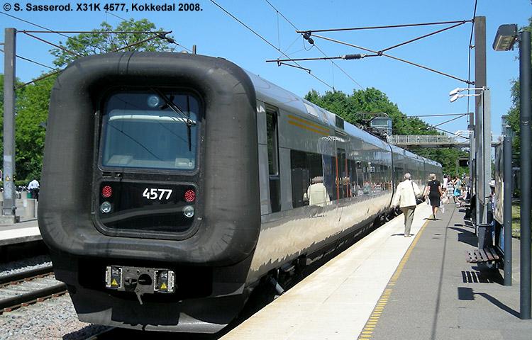 DSB ET 4377