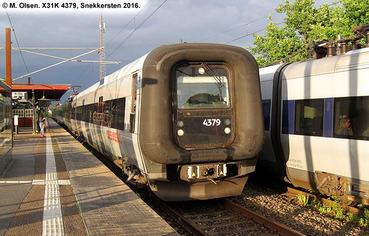 DSB ET 4379