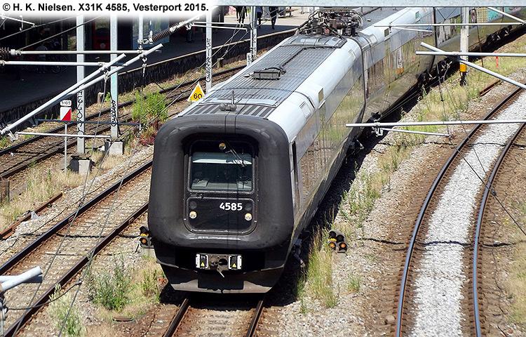 DSB ET 4385