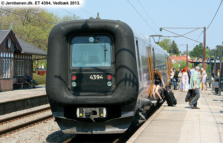 DSB ET 4394