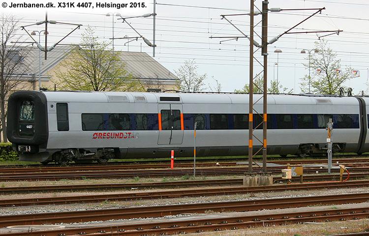 DSB ET 4407
