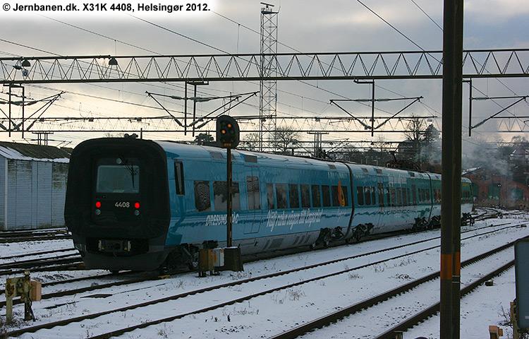 DSB ET 4408