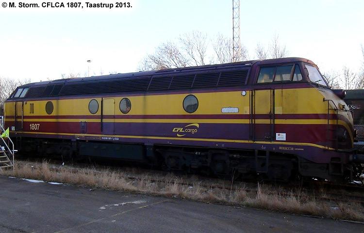 CFLCA 1807