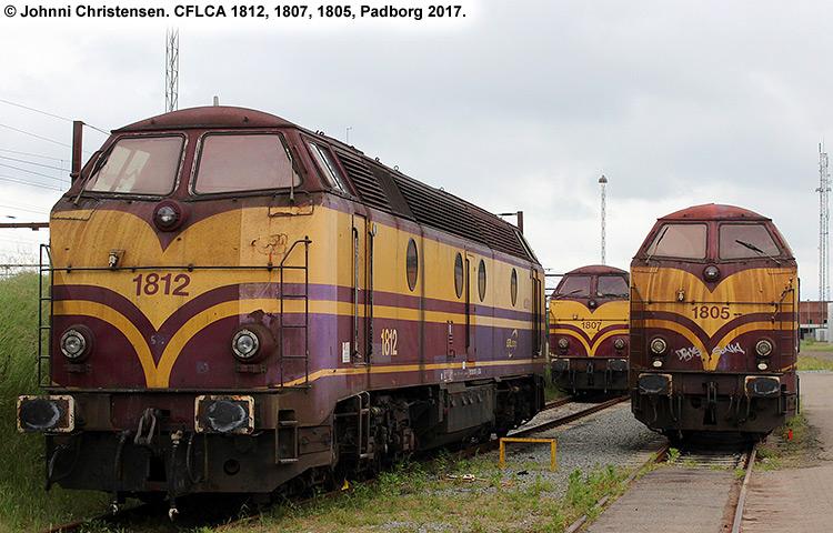 CFLCA 1812