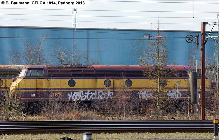CFLCA 1814