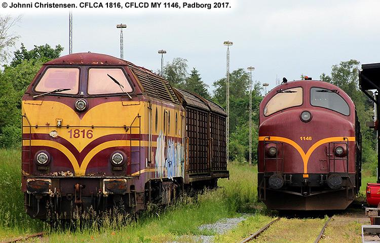 CFLCA 1816