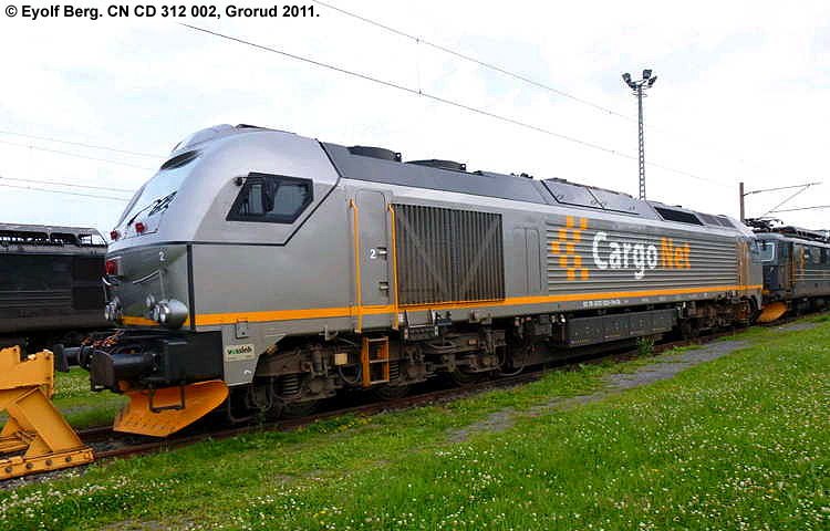 CN CD 312 002