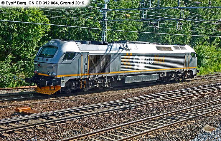 CN CD 312 004