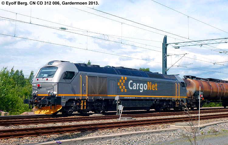 CN CD 312 006