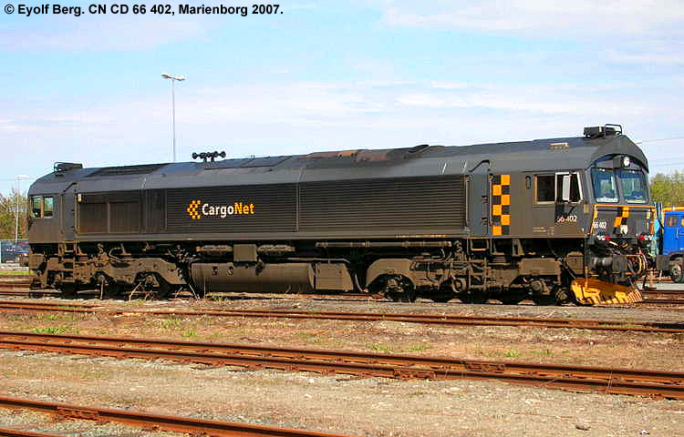CN CD 66 402