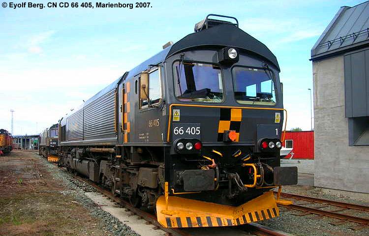 CN CD 66 405