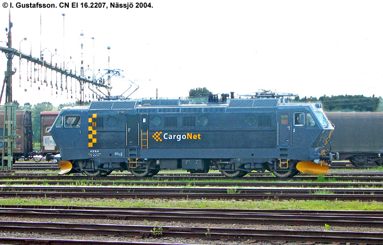 CN El 16 2207