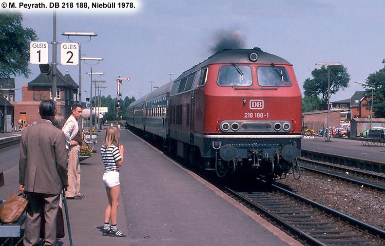 DB 218 188