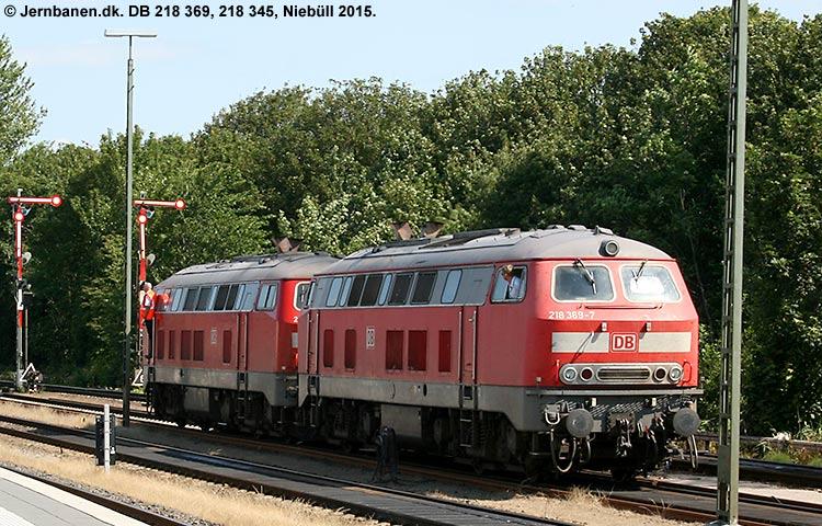 DB 218 369