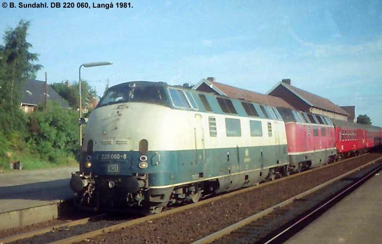 DB V200 060