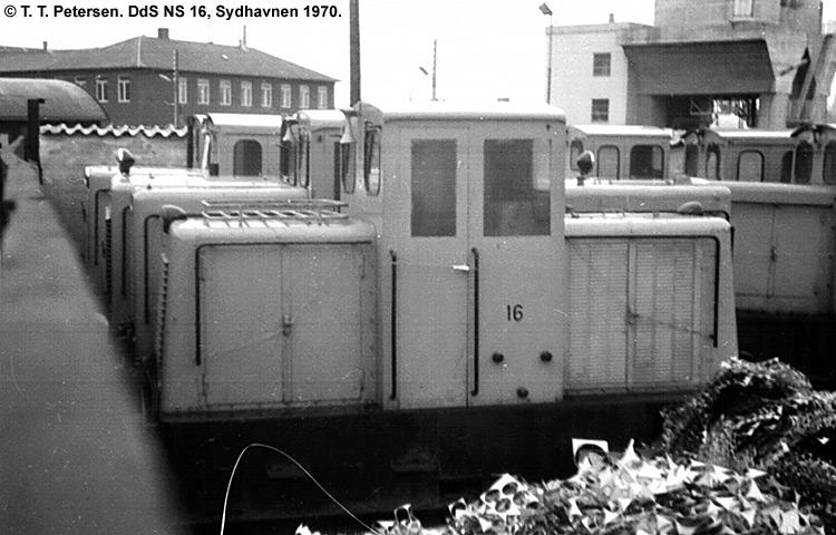 DdS NS 16 (II)
