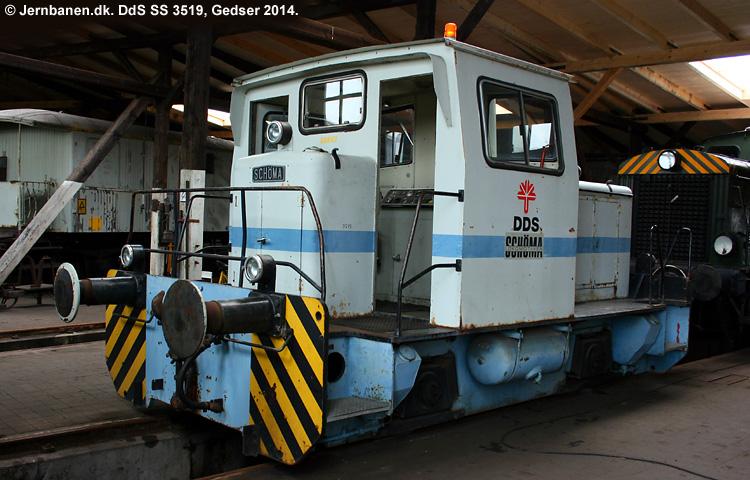 DdS SS 3519