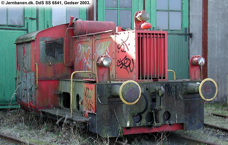 DdS SS 6541