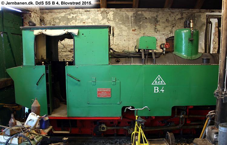 DdS SS B 4