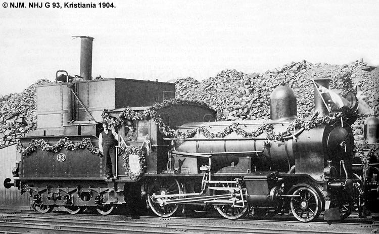 NHJ G 93