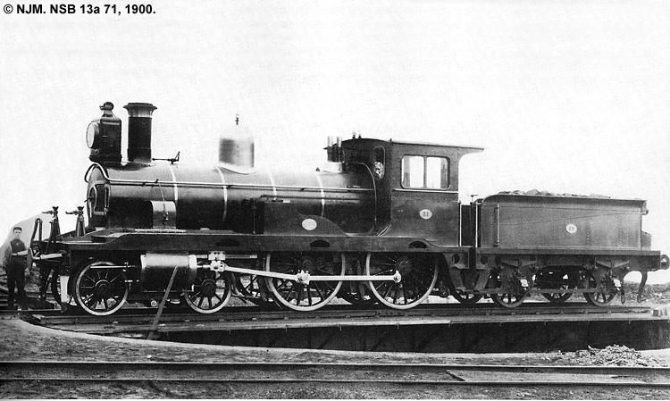 NSB 13a 71
