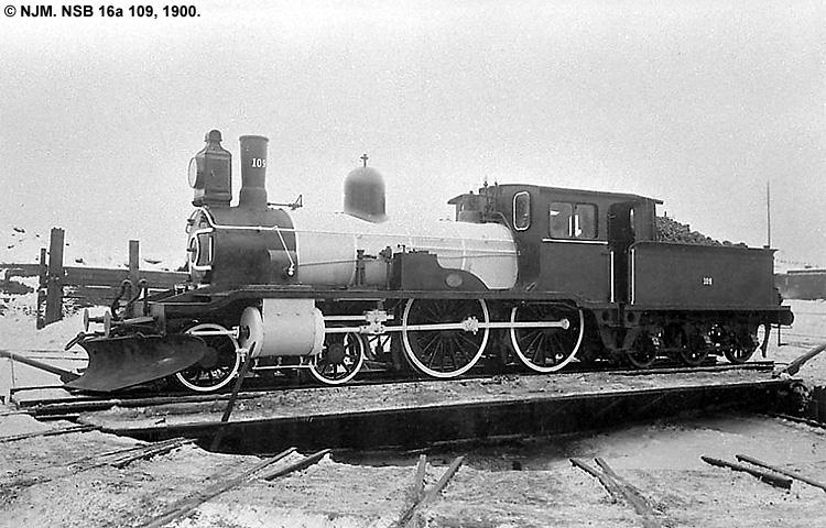NSB 16a 109