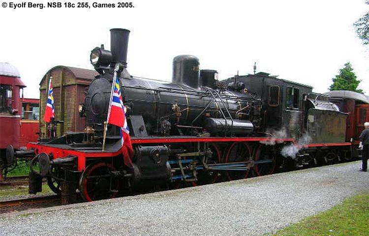NSB 18c 255