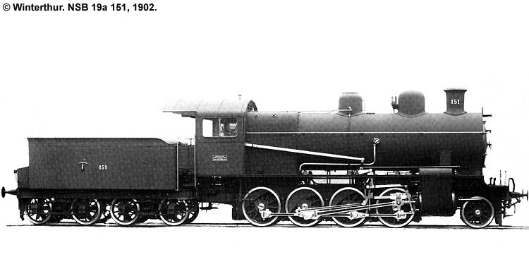 NSB 19a 151
