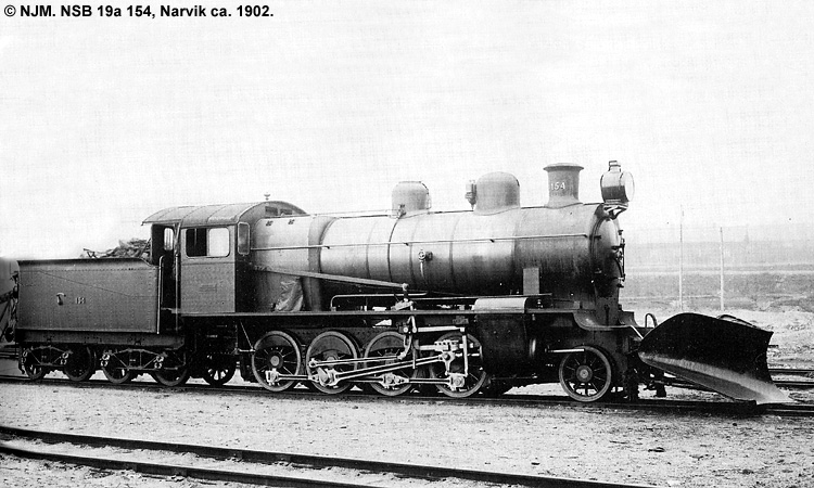 NSB 19a 154