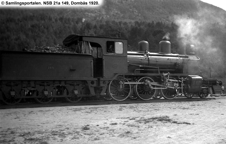 NSB 21a 149
