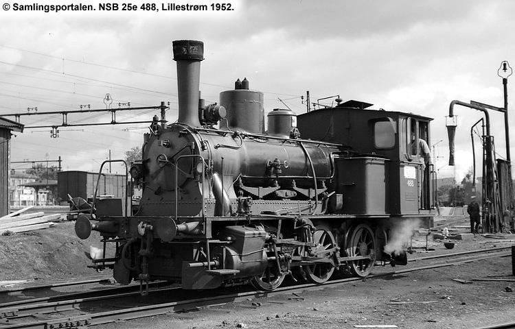 NSB 25e 488