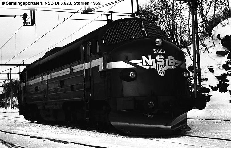 NSB Di 3.623