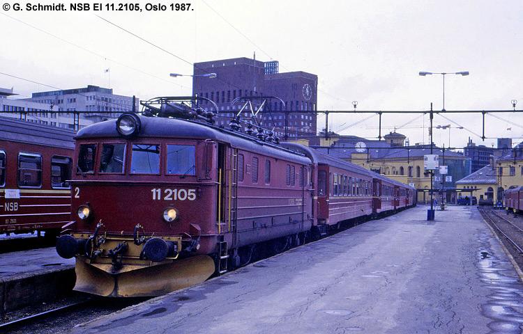 NSB El 11.2105