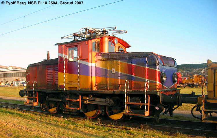 NSB El 10.2504