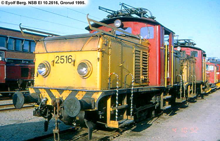 NSB El 10.2516
