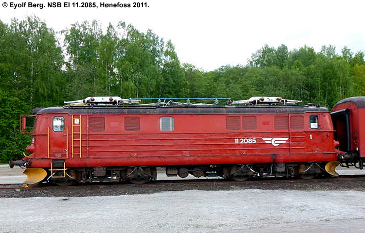 NSB El 11.2085