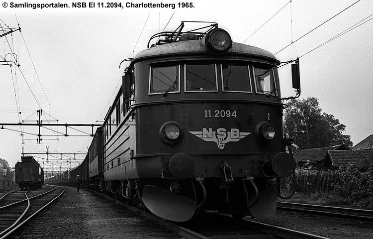 NSB El 11.2094