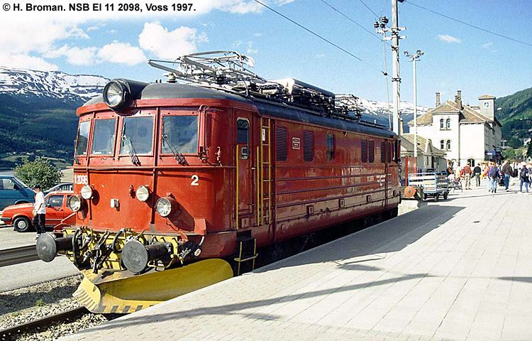 NSB El 11.2098