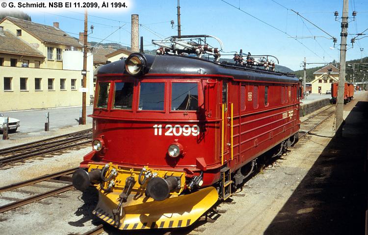 NSB El 11.2099