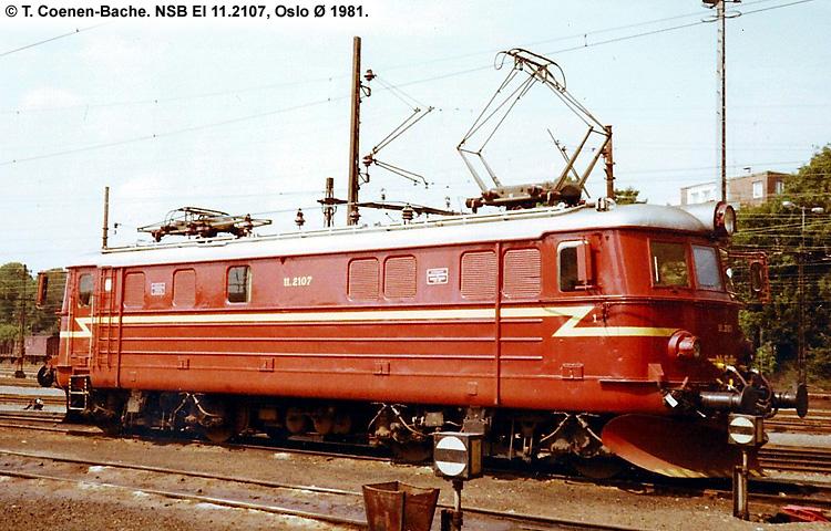 NSB El 11.2107