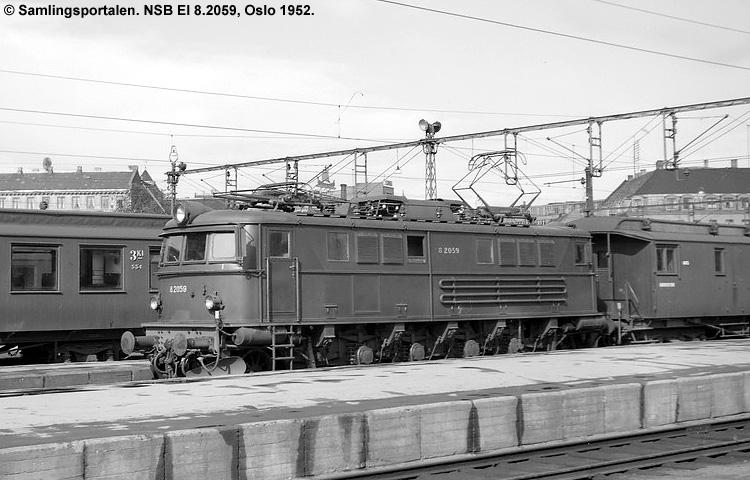 NSB El 8.2059