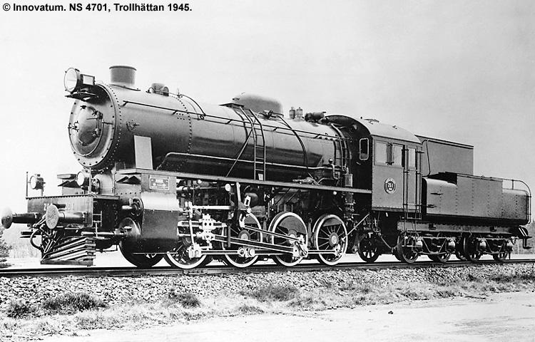 NS 4701