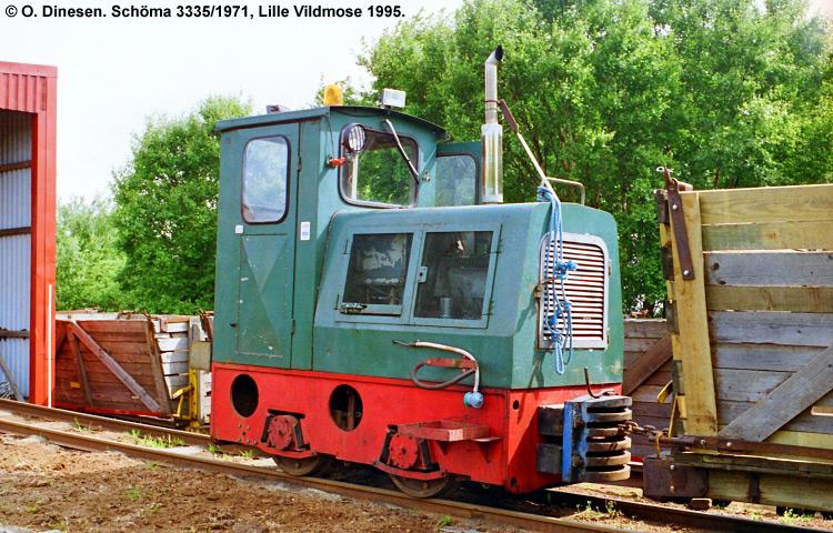 Rørdal 510-330