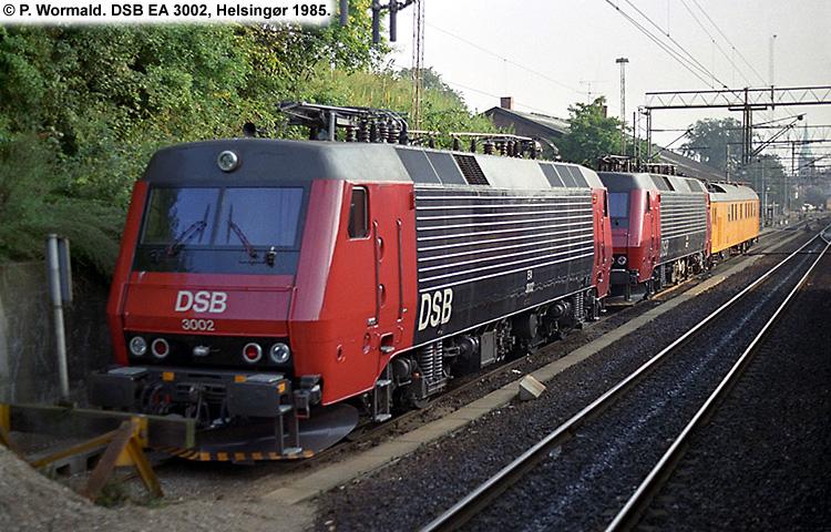 DSB EA 3002