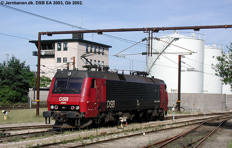 DSB EA 3003