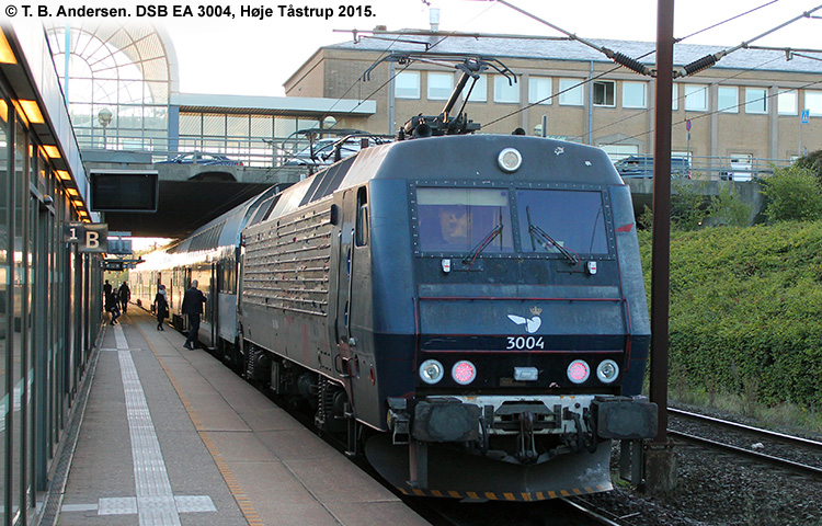 DSB EA 3004