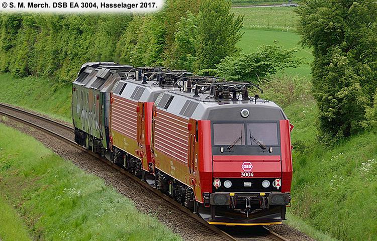 DSB EA3004