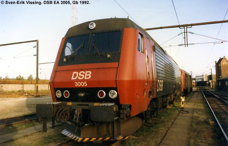 DSB EA3005