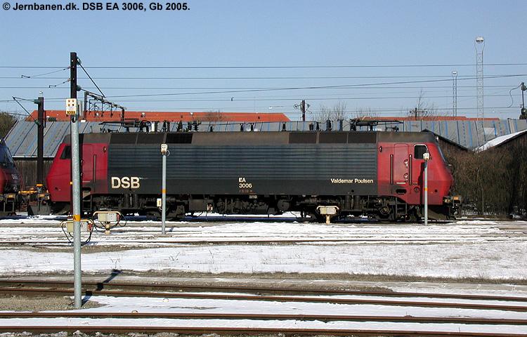 DSB EA 3006
